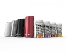 VIVAe non-aerosol air freshener and refills