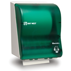 Bay West Paper Towel Dispensing System