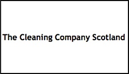 The Cleaning Company Scotland